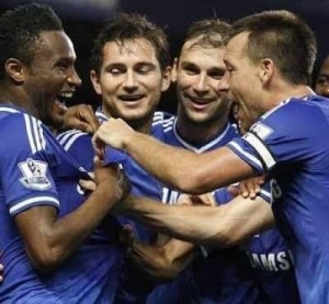 John Mikel Obi Names His Best Chelsea Players Of All Time In 11 Aside Team